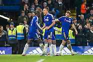 Chelsea v Everton - Premier League - 16/01/2016