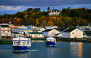 Mackinaw Island. Alumni Weekend 10/2016. Photo by Steve Jessmore/Central Michigan UniversityMackinac Island. Alumni Weekend 10/2016. Photo by Steve Jessmore/Central Michigan University