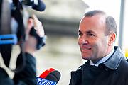 EPP Leaders Summit ahead of European Council meeting