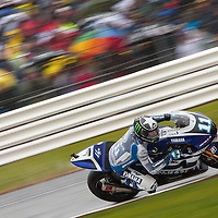 2011 MotoGP World Championship, Round 6, Silverstone, United Kingdom, June 12, 2011, Ben Spies