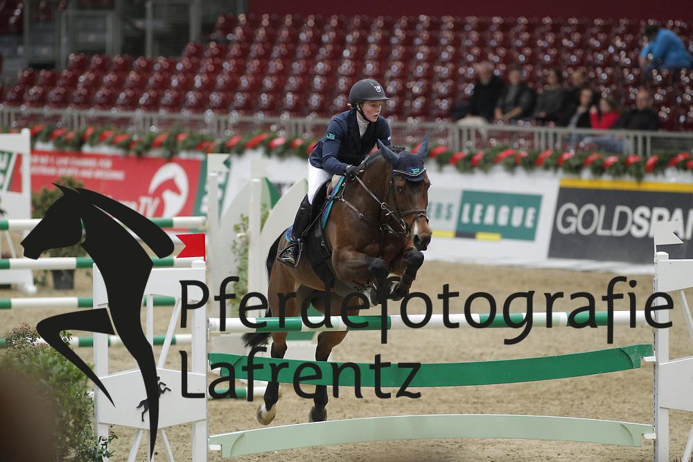 Barker, Rikke Belinda, Cora 419<br /> Oldenburger Pferdetage 2012<br /> © www.sportfotos-lafrentz.de/ Stefan Lafrentz