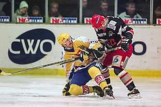 13.01.2000 Esbjerg Pirates og Rødovre Mighty Bulls 7:2