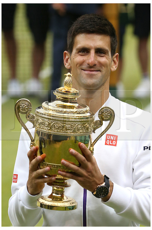 &copy; Licensed to London News Pictures. 12/07/2015. London, UK. <br />