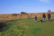 A07WW1 Country walk