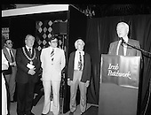 1979 - Young Designer Awards Presentation Kilkenny Castle (M85)