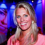 NLD/Hilversum/20130820- Najaarspresentatie RTL 2013, Sanne Heijnen