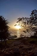 Sunrise - Point Lookout