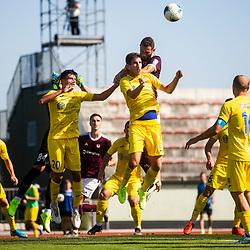 20190915: SLO, Football - Prva liga Telekom Slovenije, Triglav vs Domzale