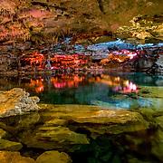 Kantun-Chi # 1 Cenote Kantun-Chi<br /> Riviera Maya, Quintana Roo.<br /> Mexico.