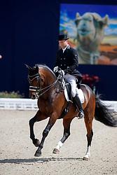 LÜDERS Ronald (GER), DSP Quantaz<br /> Hagen - Horses and Dreams meets the Royal Kingdom of Jordan 2018<br /> Louisdor Preis Qualifikation Inter II<br /> 25. April 2018<br /> www.sportfotos-lafrentz.de/Stefan Lafrentz