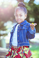 Fall Fashion - Network Kids