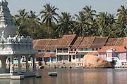 Thanumalayan Temple Suchindram, Kanyakumari, Tamil Nadu.