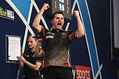 PDC World Darts Championship 271217