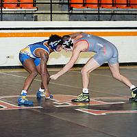 Wrestling vs Chattanooga