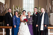 Group Photos (Post-Ceremony) | Mary & Brian Wedding