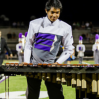 09-14-18 Berryville Band  (Yellville Game)