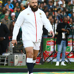 Joe Marler of England during the 2018 Castle Lager Incoming Series 1st Test match between South Africa and England at Emirates Airline Park,<br /> Johannesburg.South Africa. 09,06,2018 Photo by (Steve Haag Sports)