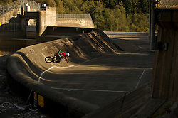 Rider: James Van De Camp<br /> Location: Vancouver BC
