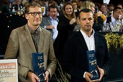 Prijs beste stand, nummer twee Samsung<br /> Jumping Mechelen 2017<br /> © Sharon Vandeput<br /> 30/12/17