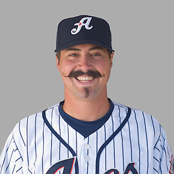 2010 - Reno Aces - Headshots