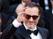 Closing Ceremony and awards at the 70th Cannes Film Festival