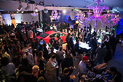 PR event for Infiniti USA in Culver City, Calif.