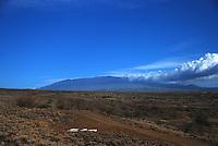 Hawaii Mauna Kea