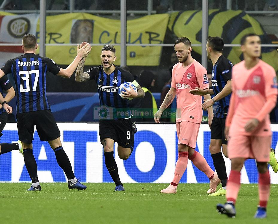 صور مباراة : إنتر ميلان - برشلونة 1-1 ( 06-11-2018 )  20181106-zaf-x99-234