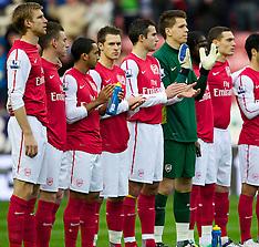 111203 Wigan v Arsenal