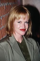 December 1, 1997 - Hollywood, California, U.S. - MELANIE GRIFFITH American Actress  (Credit Image: © Armando Gallo via ZUMA Studio)