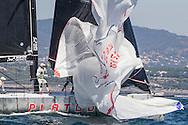 20th September 2015. 52 Super Series, Cascais Portugal.
