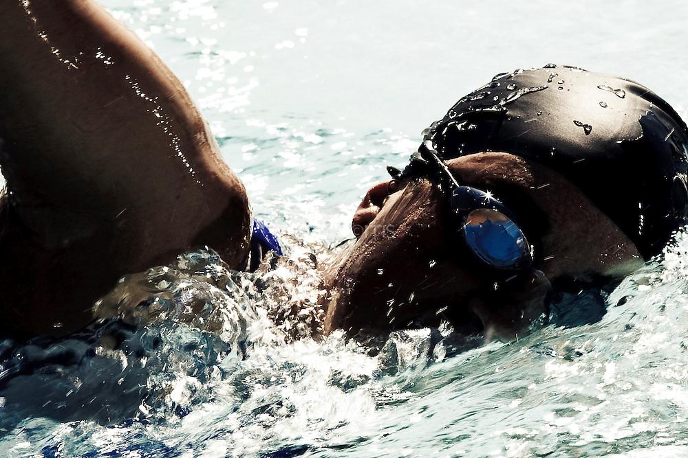 Kelsey Kooreman, Professional Triathlete