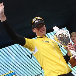 Reinhardt Janse van Rensburg wins final classement ronde van Overijssel 2012