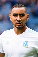 Olympique Marseille's Dimitri Payet during the friendly match at Ibrox Stadium, Glasgow. On July 22th, 2017.<br /> <br /> Photo: Kirk O'Rourke / PA Images / Icon Sport