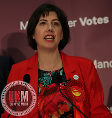 Manchester GE2017 Lucy Powell MP
