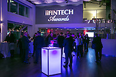 iiFintech Awards at Lighthouse Chelsea Piers