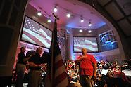 first baptist patriotic program