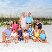 Peercy Family Beach Photos