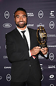 170918 Victor Vito - Top14 Player of the Year