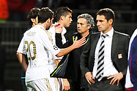 FOOTBALL - UEFA CHAMPIONS LEAGUE 2011/2012 - GROUP STAGE - GROUP D -<br />