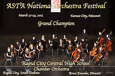 Grand Champions Concert, March 19, 2011