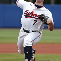 Super Regionals - Auburn Tigers vs. Florida Gators - Game 3