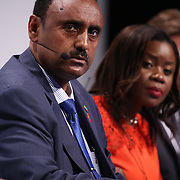 20160616 - Brussels , Belgium - 2016 June 16th - European Development Days - New financing models for a new development agenda - Mebrahtu Meles , State Minister of Industry , Federal Democratic Republic of Ethiopia © European Union