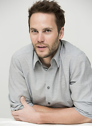 July 24, 2017 - Hollywood, California, U.S. - TAYLOR KITSCH stars in the movie 'American Assassin.' Taylor Kitsch (born April 8, 1981) is a Canadian actor and model. He is best known for his work in films, such as X-Men Origins: Wolverine (2009), Battleship (2012), John Carter (2012), Savages (2012) and Lone Survivor (2013). Kitsch is also known for his work in television, he portrayed Tim Riggins in the NBC series Friday Night Lights (2006–2011), starred in the second season of the HBO series True Detective as Paul Woodrugh, and appeared in the television film The Normal Heart (2014) as Bruce Niles. (Credit Image: © Armando Gallo via ZUMA Studio)