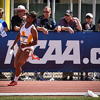 NCAA TRACK & FIELD | USC Women | Thursday