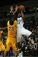 NCAA Basketball: George Mason at Old Dominion (ODU)