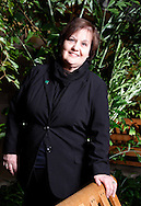 Ginny Strausburg, Executive Director of The Dayton Power and Light Company Foundation, Friday, November 18, 2011.