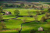The Stunning Yorkshire Dales National Park