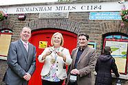 Kilmainham Mill Art Opening