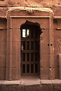 Karnack Temple, Luxor, Egypt - The Hidden gate